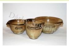 Keramika, porcelán, sklo