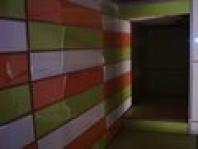 Obkládání stěn, pokládka dlažby