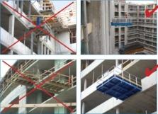 Zařízení staveniště