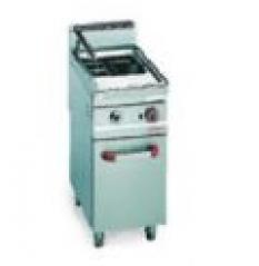 Plynový vařič těstovin MCPG40