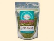 Bio Česneková sůl