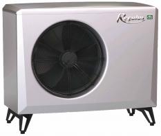 Tepelné čerpadlo vzduch/voda EcoAir
