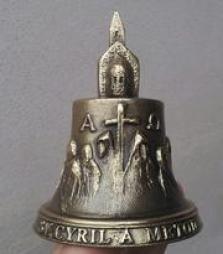 Zvonařská dílna