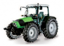 Komunální traktory