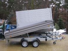 Přepravník HTK 3000.37