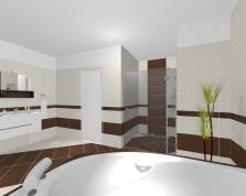 rekonstukce panelového bytu