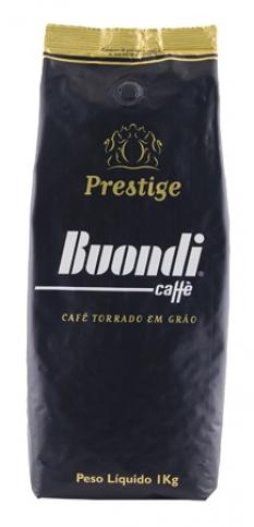 Káva Buondi Prestige