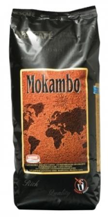 Káva Nescafé Mokambo 500g