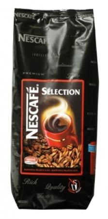 Káva Nescafé Sélection 500g