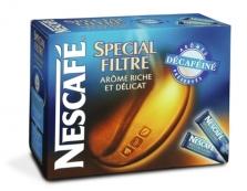 Káva Nescafé Special Filtre Decaf