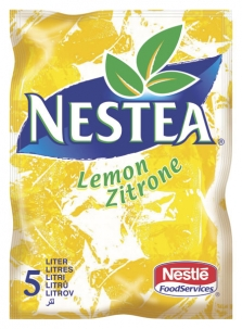 Nestea Lemon 1000g - ledový čaj