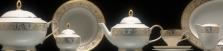Stolní porcelán