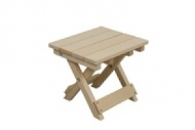 Stolička zahradní dřevěná SSD-01
