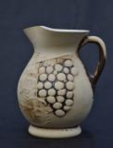 Džbány, vázy