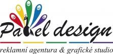 Grafické návrhy, polepy, fotografování, tisk