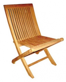 Teakové židle