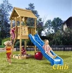Dětské hřiště Club
