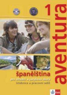 Učebnice Španělština