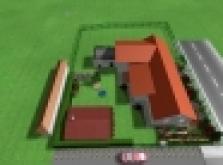 Návrhy zahrad v 3D