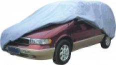 Krycí plachty na auto