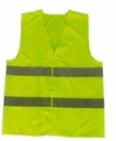 Reflexní vesty