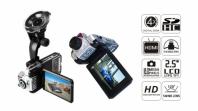Kamera do auta F900LHD