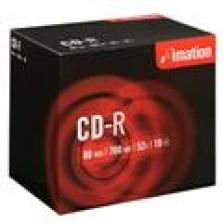 Média CD