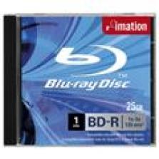 Média Blu-Ray