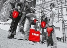 Pronájem stavební mechanizace