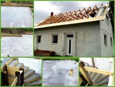 KS stavitelství, s.r.o. - stavební práce
