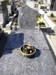 Hřbitovní architektura