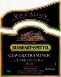 Vína Gewurztraminer