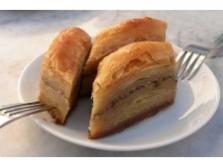 Arabský chléb