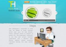 Tvorba webových stránek a aplikací, tvorba grafiky