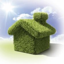 Návrhy rodinných domů dle zásad zdravého bydlení