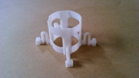 MARPA plast - vstřikování plastů, 3D tisk