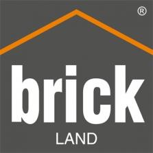 Lícové obkladové pásky Brickland