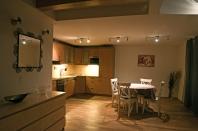 Ubytování apartmánového typu