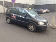 Taxislužba