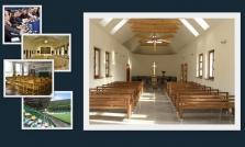 Ozvučení pro kostely a pohřební síně