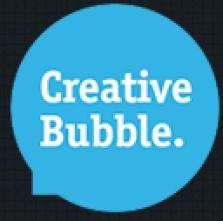 Creative Bubble - tlačové materiály