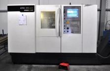 CNC soustruh - CEE Machines s.r.o.