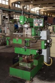 Obráběcí stroje - CEE Machines s.r.o.