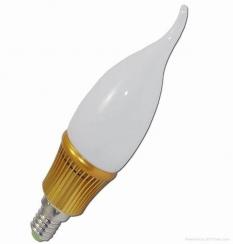 Svíčkové žárovky s paticí E14