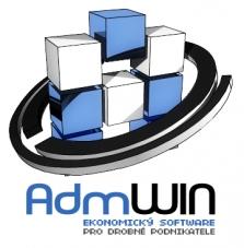 Účetní program (ekonomický software) AdmWin DE
