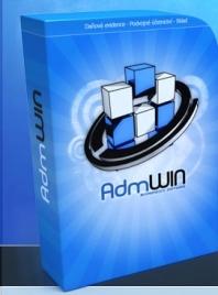Účetní program (ekonomický software) AdmWin PU