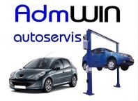 Program autoservis - software pro autoservis, autodílny