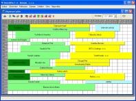 Hotelový systém - rezervační a recepční software