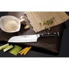Japonské a čínské nože