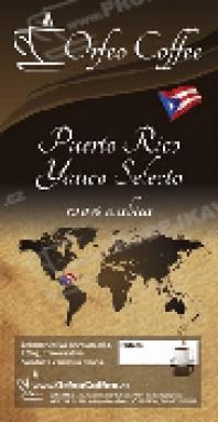 Portorická káva